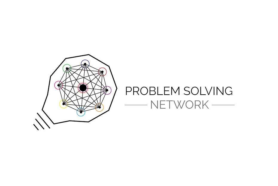 Problem solving logo