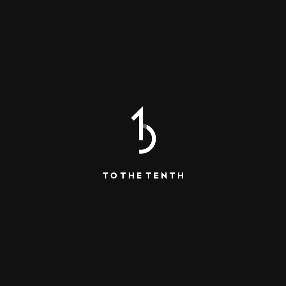 To The Tenth logo