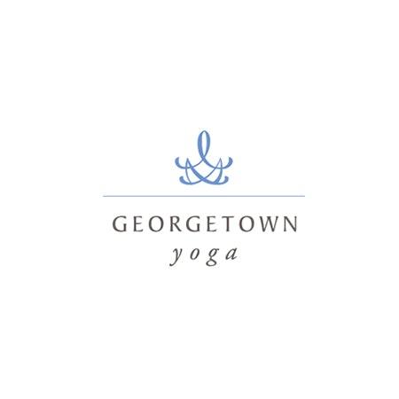 Georgetown Yoga logo