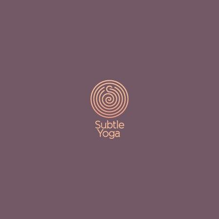 Subtle Yoga logo