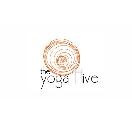 The Yoga Hive logo