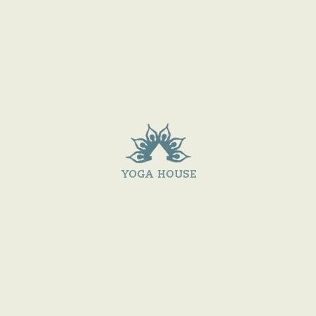 Yoga House logo