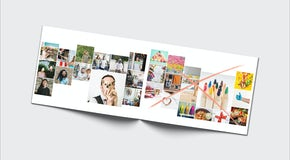 Brand imagery: how to select images to represent your organization