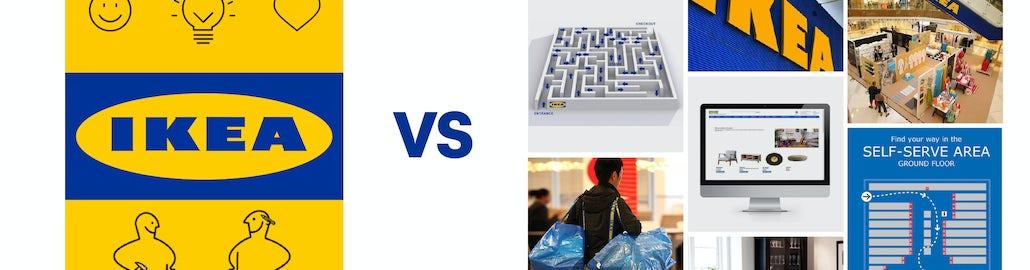 Branding vs. brand identity vs. logo: what's the difference?