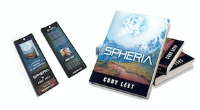 4 secrets of book promotion and marketing materials