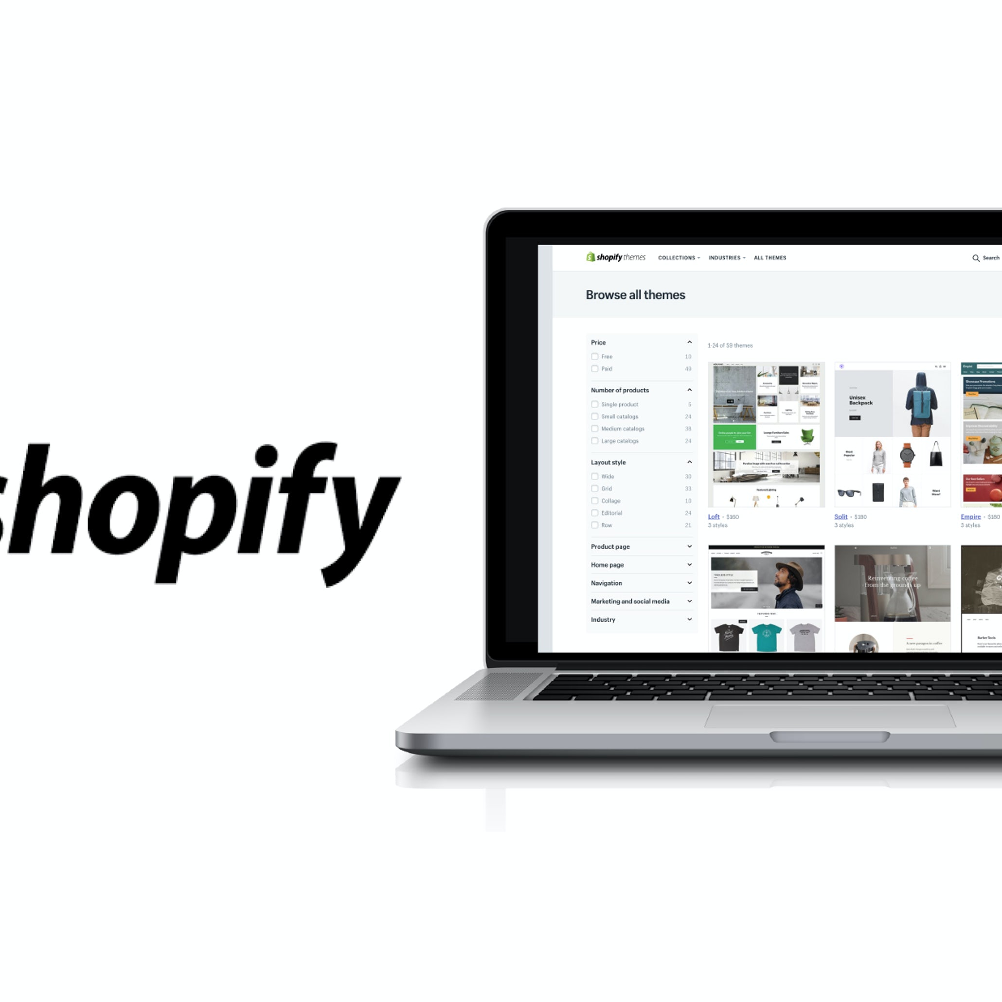 7 design tactics for your Shopify store - 99designs