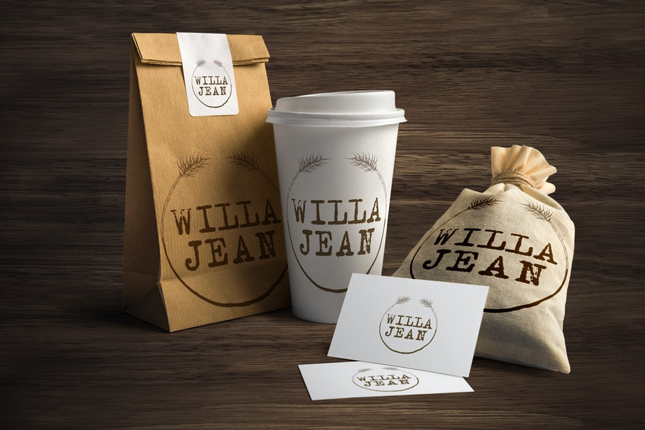 Willa Jean logo