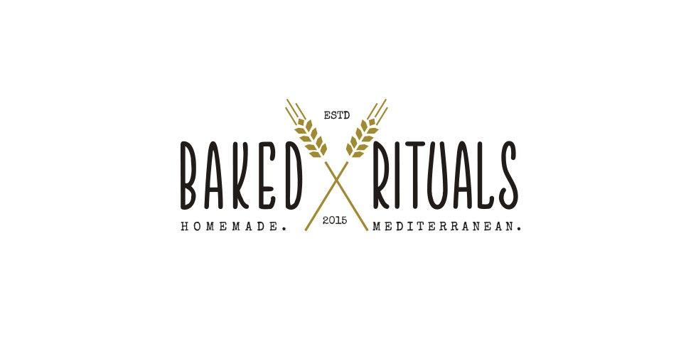 Baked Rituals logo