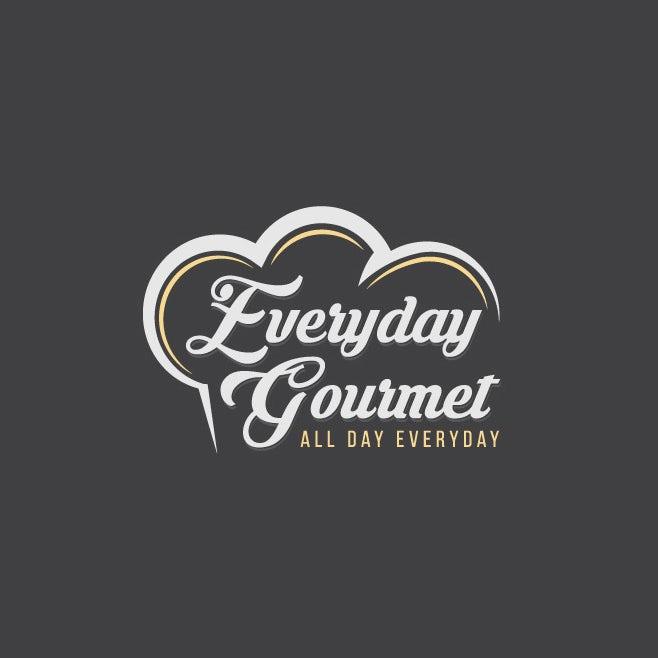 Everyday Gourmet logo