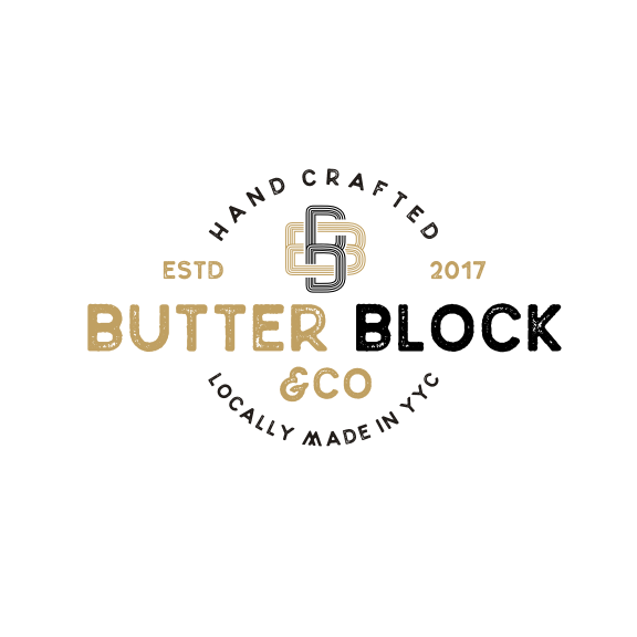 Butter Block &Co Logo