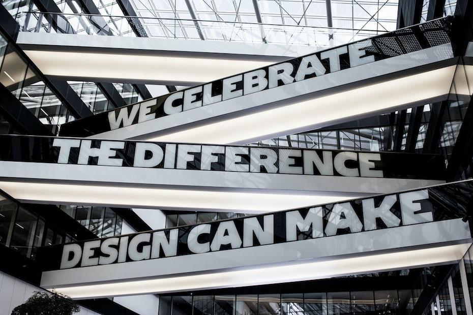 Une des idées de branding efficaces présentées dans cet article