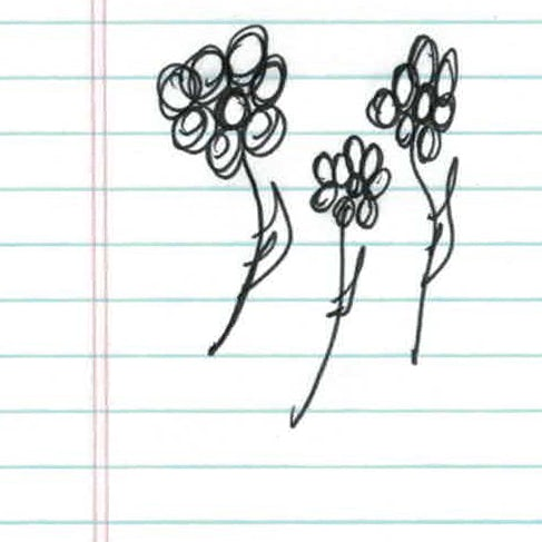 Test Draws On Doodles To Spot Signs Of >> The Meaning Of Doodles Squiggles Aren T Just Squiggles 99designs