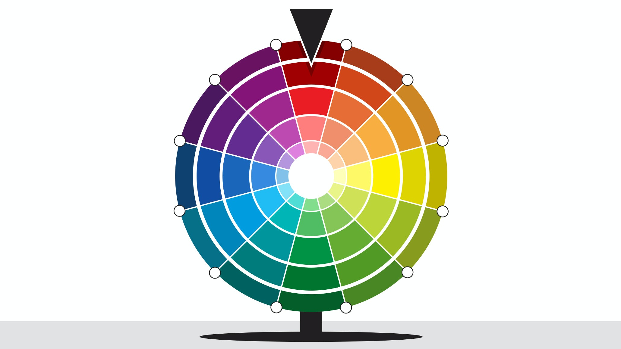 Pleasant Branding Colors Everything You Need To Choose Your Brands Interior Design Ideas Tzicisoteloinfo