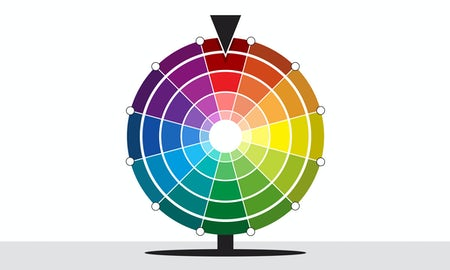 Branding colors: everything you need to choose your brand's perfect pigments