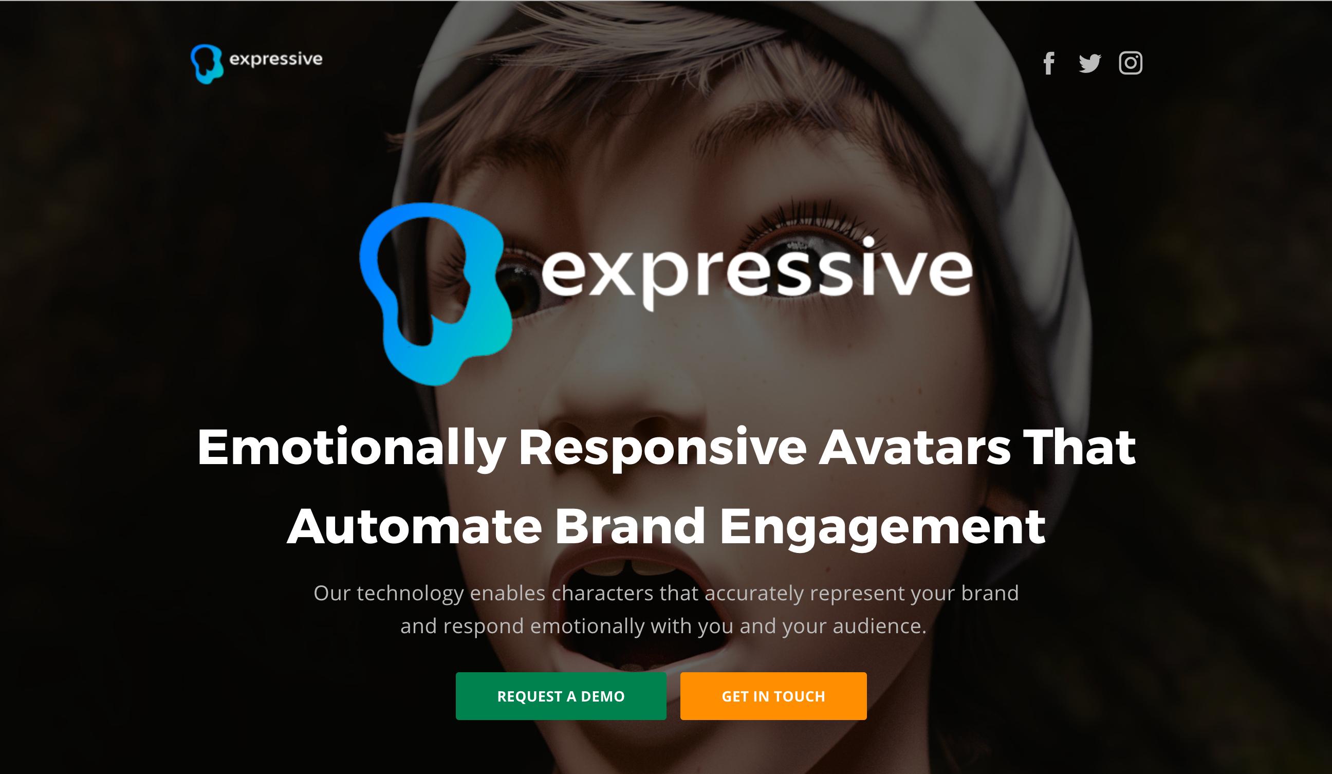 Expressive AI