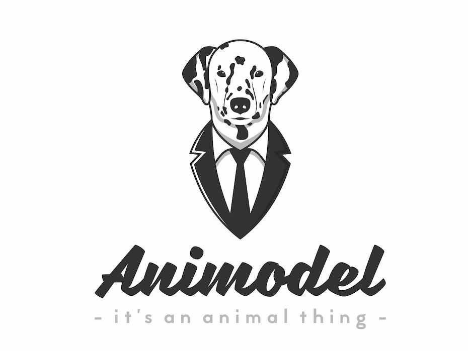 Animodel logo