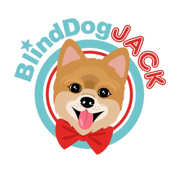 Blind Dog Jack logo