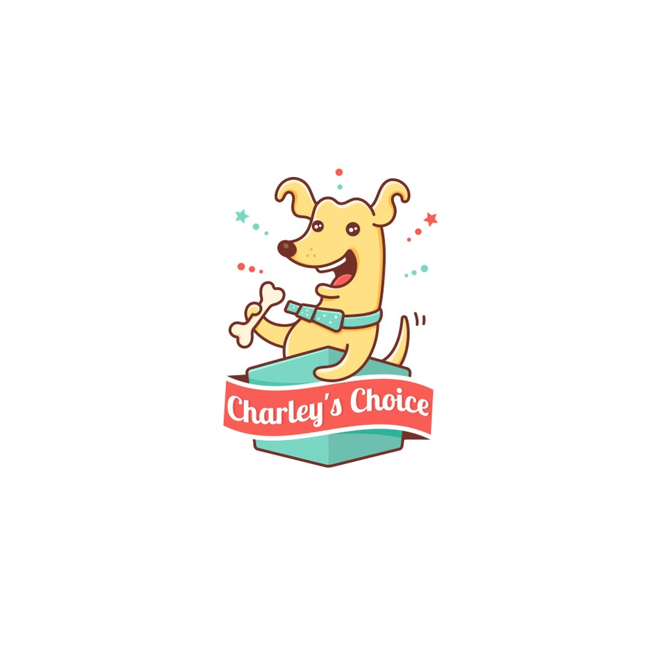 Charley's Choice logo