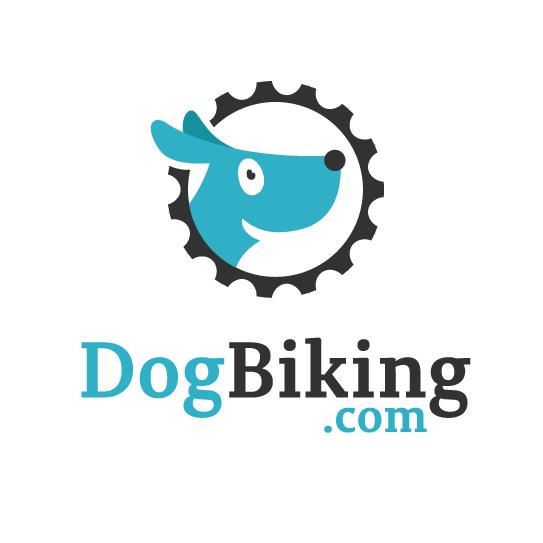 DogBiking.com logo