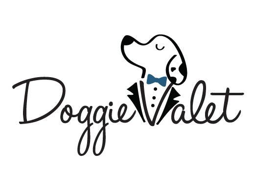 Doggie Valet logo