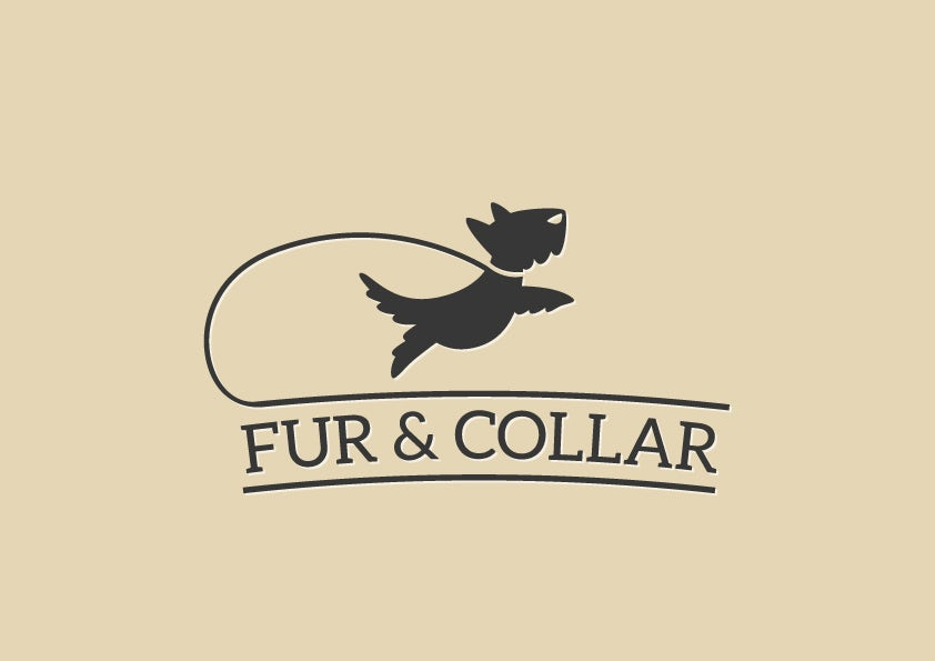 Fur & Collar Logo
