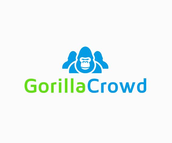 GorillaCrowd text