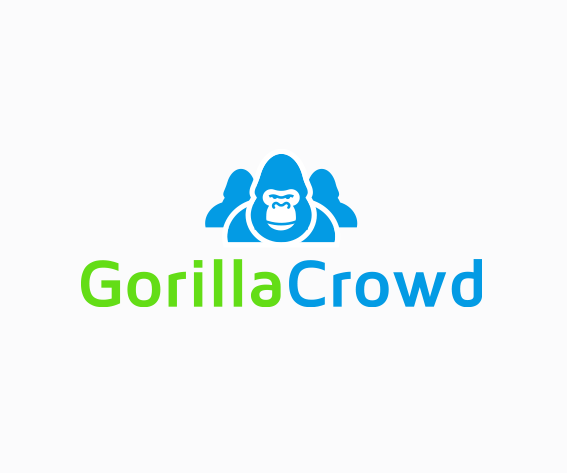 GorillaCrowd text