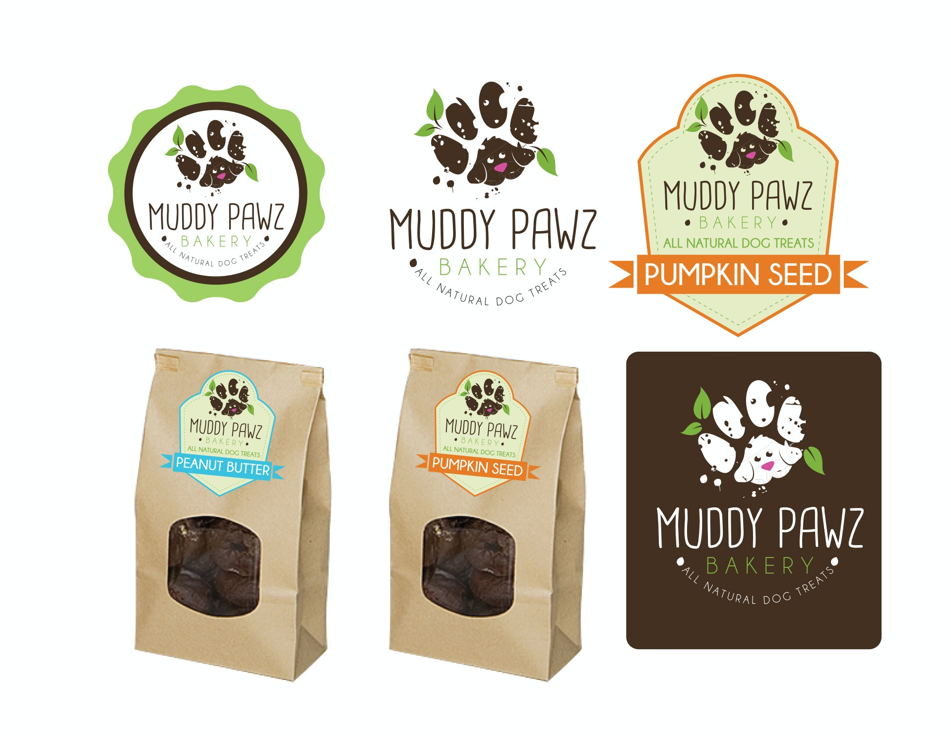 Muddy Pawz Bakery