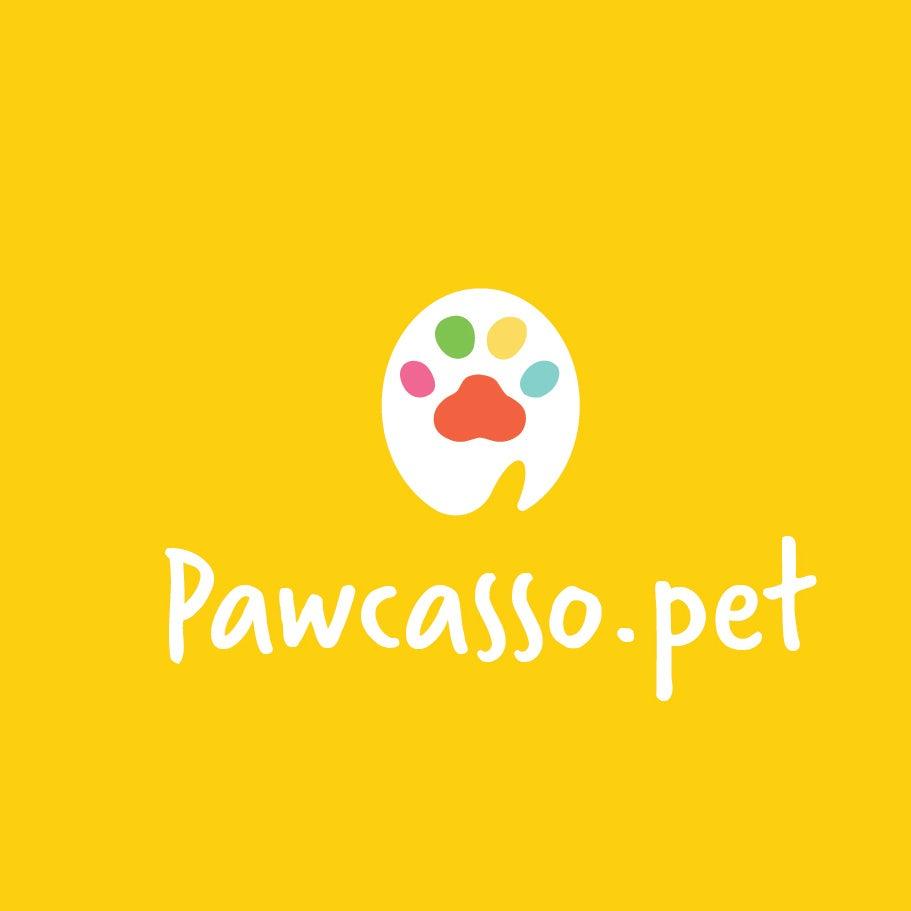 Pawcasso logo
