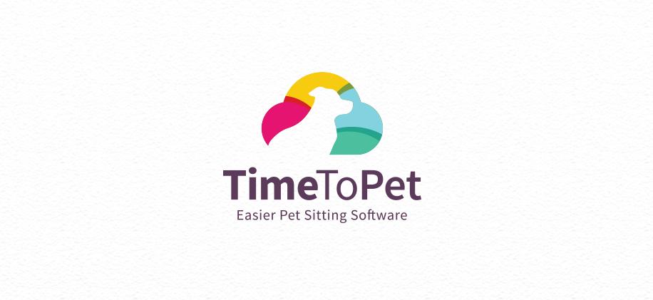 TimeToPet logo