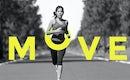 32 Fitness-Logos mit denen du deine Muskeln spielen lassen kannst