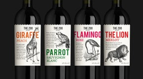 How to design a wine label: the ultimate guide