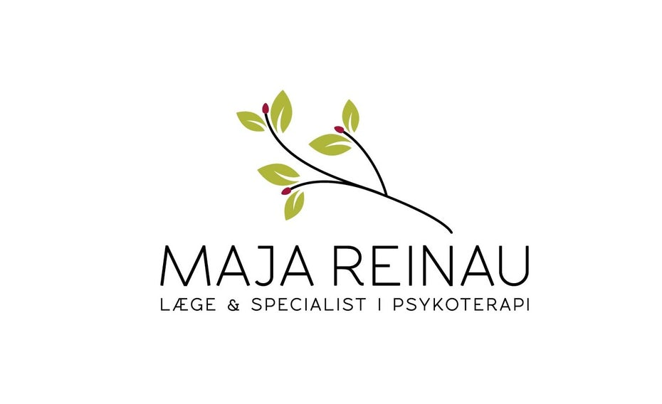 Logo with branch