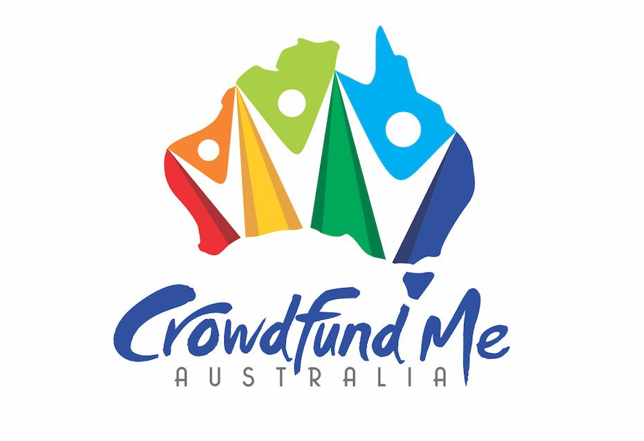 Crowdfund Me Australia logo