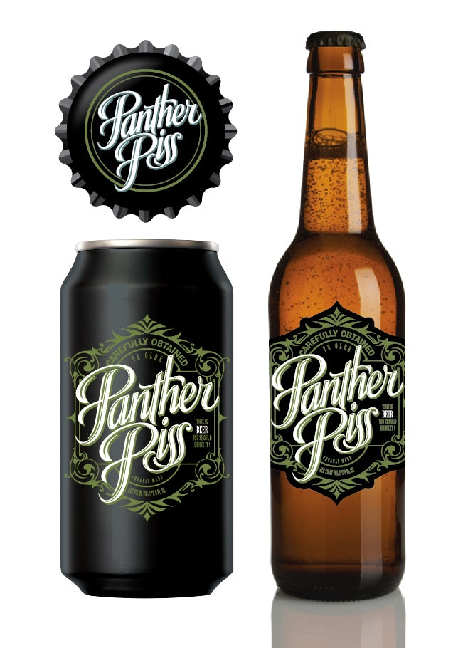 How to design a beer label: the ultimate guide for craft