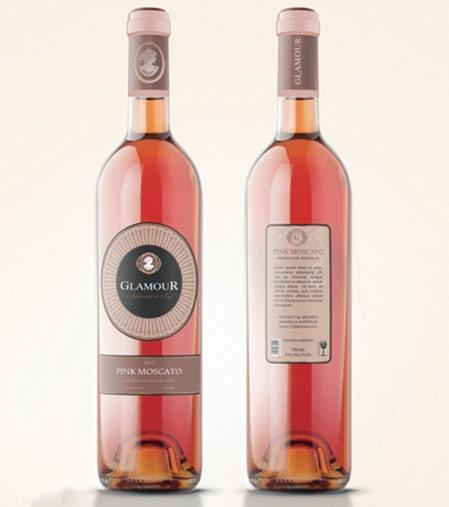 La Marca del vino