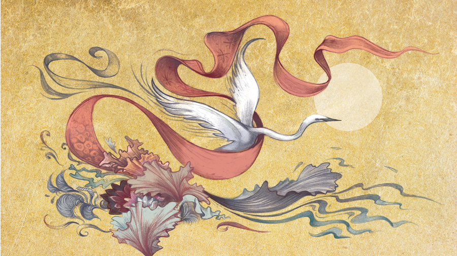 Illustration by Marrieta