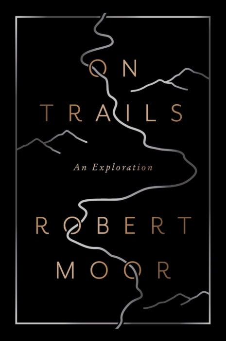 On trails book cover