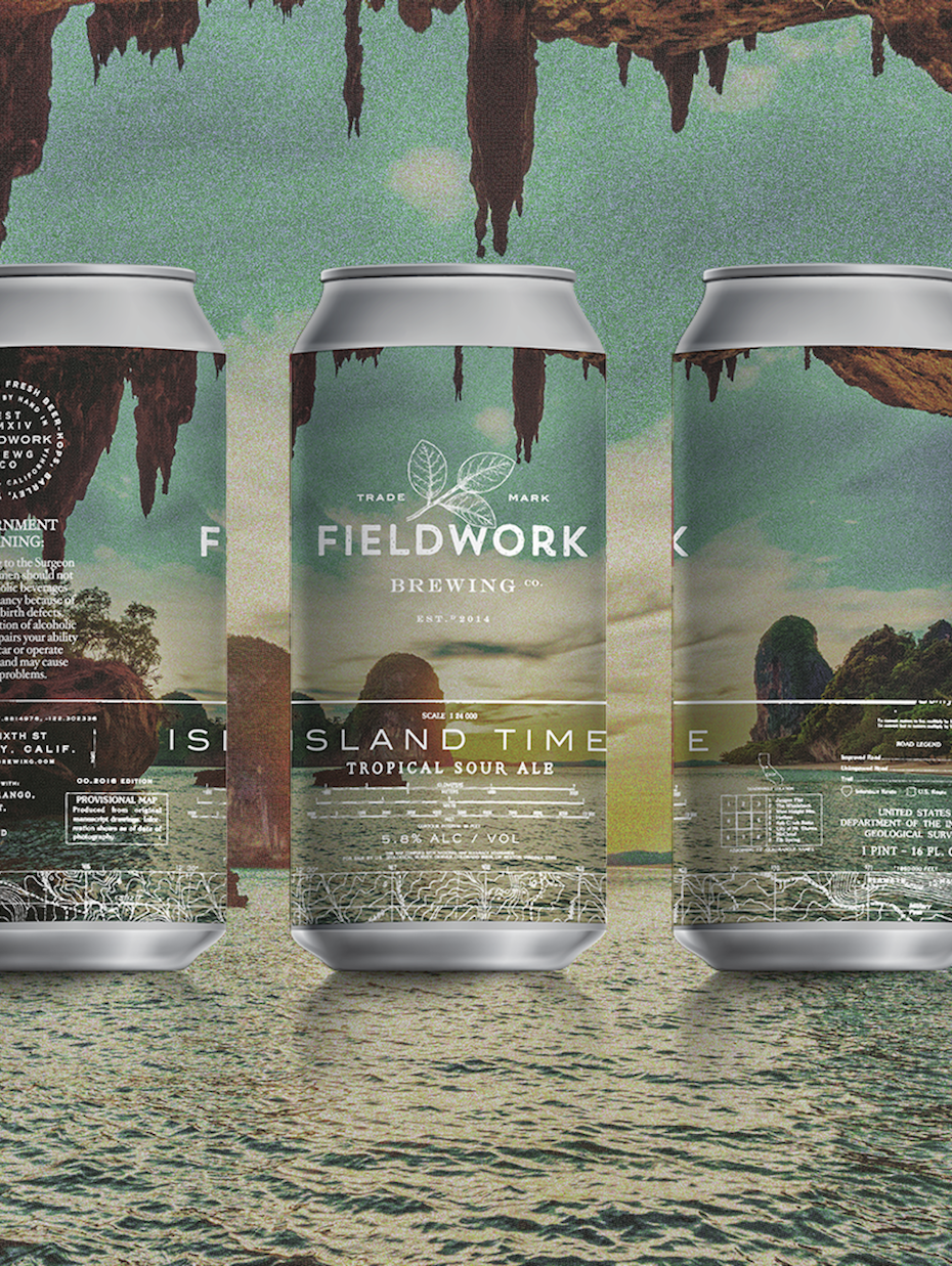 Fieldwork Brewing