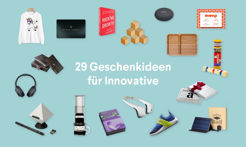 30 Geschenkideen Fur Die Innovatoren In Deinem Leben 99designs