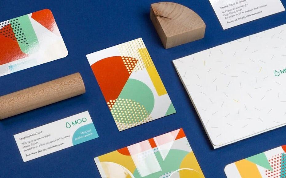 10 inspirational graphic design trends for 2018 - JPS Design Group