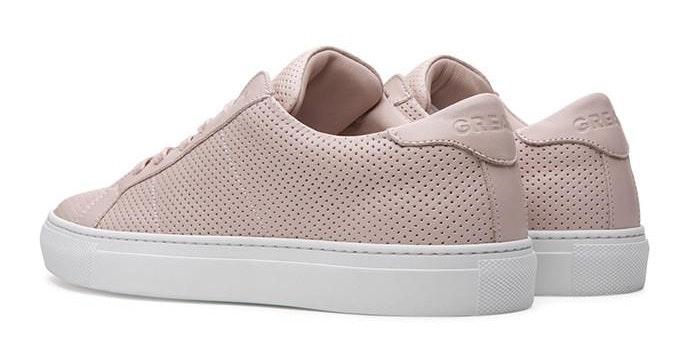 Pink sneaks from Dillards