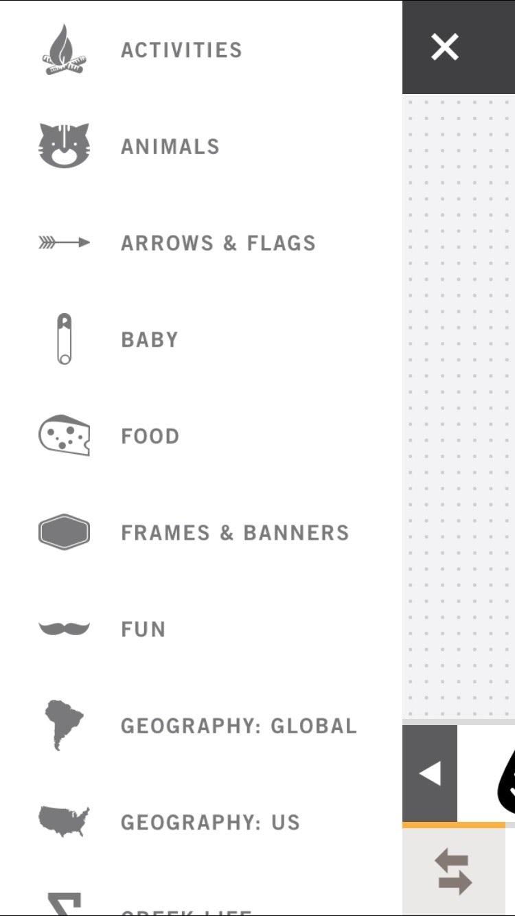 Makr logo maker app