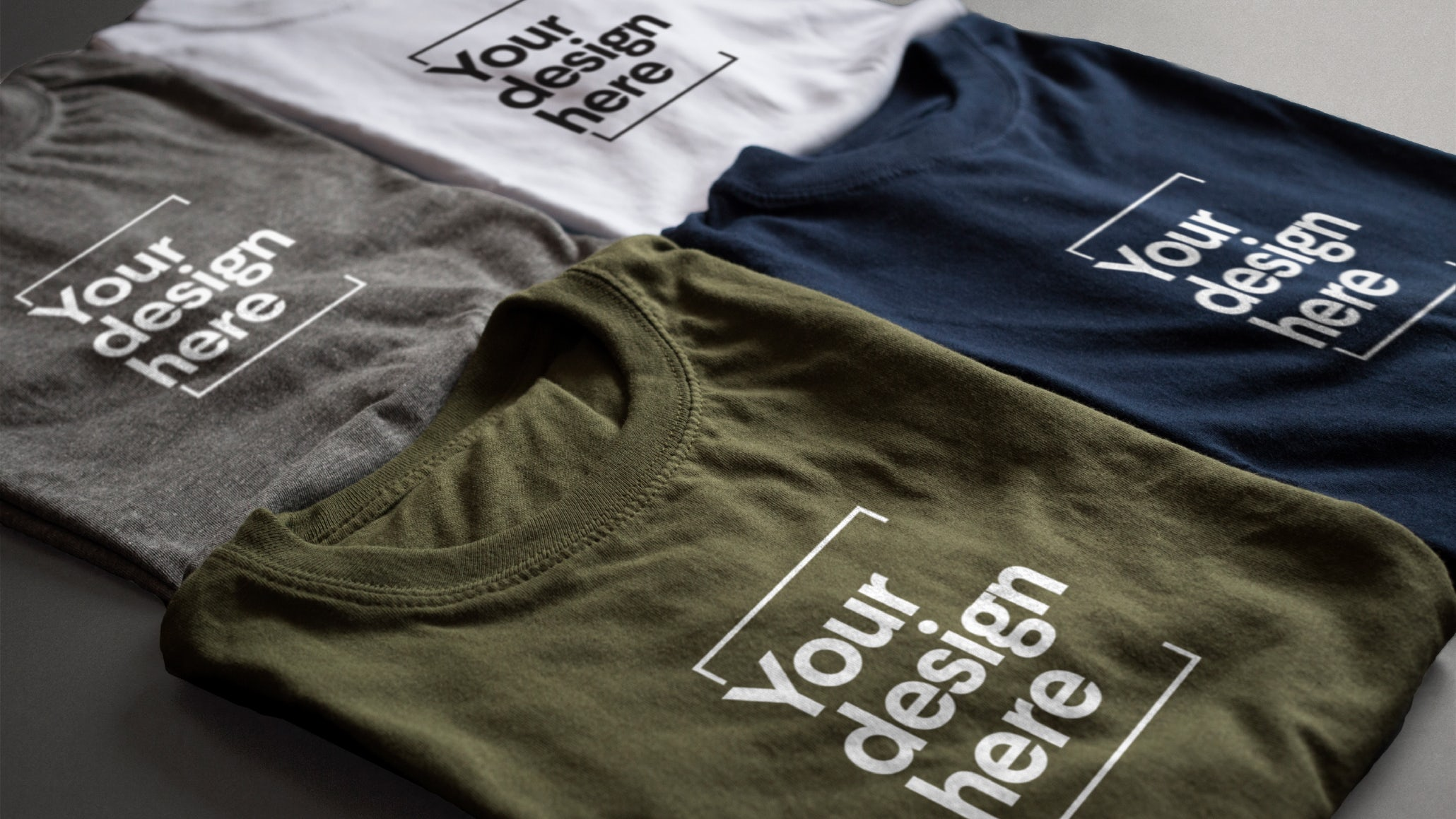 How To Design A T Shirt The Ultimate Guide 99designs