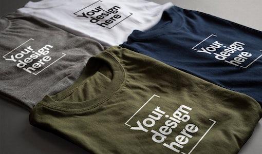 T-Shirt designen: Der ultimative Guide