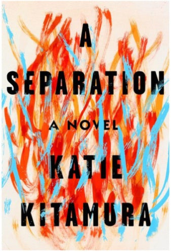 A Separation book cover