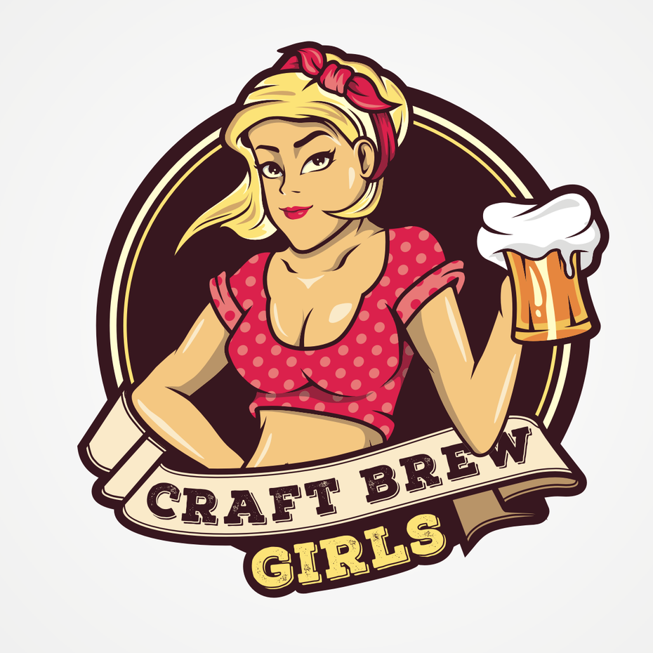 Craft Brew Girls