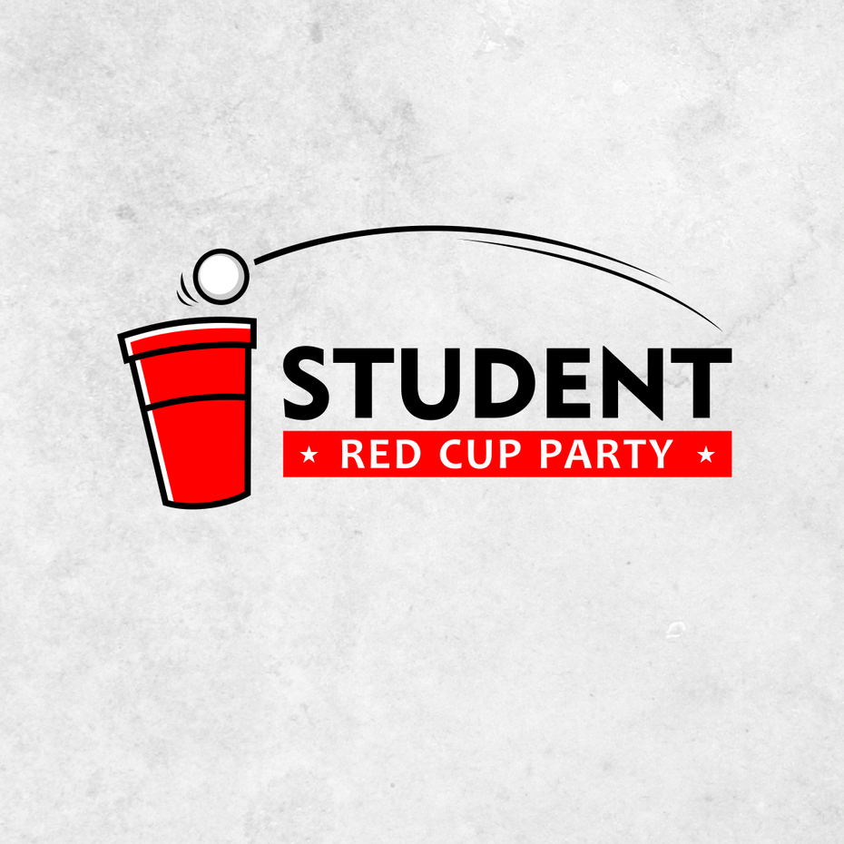 Student Red Cup Party