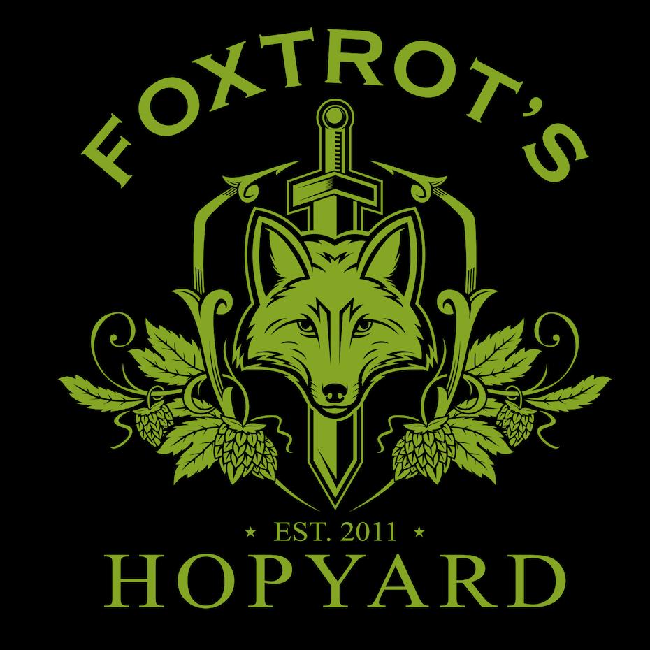 Foxtrot's Hopyard