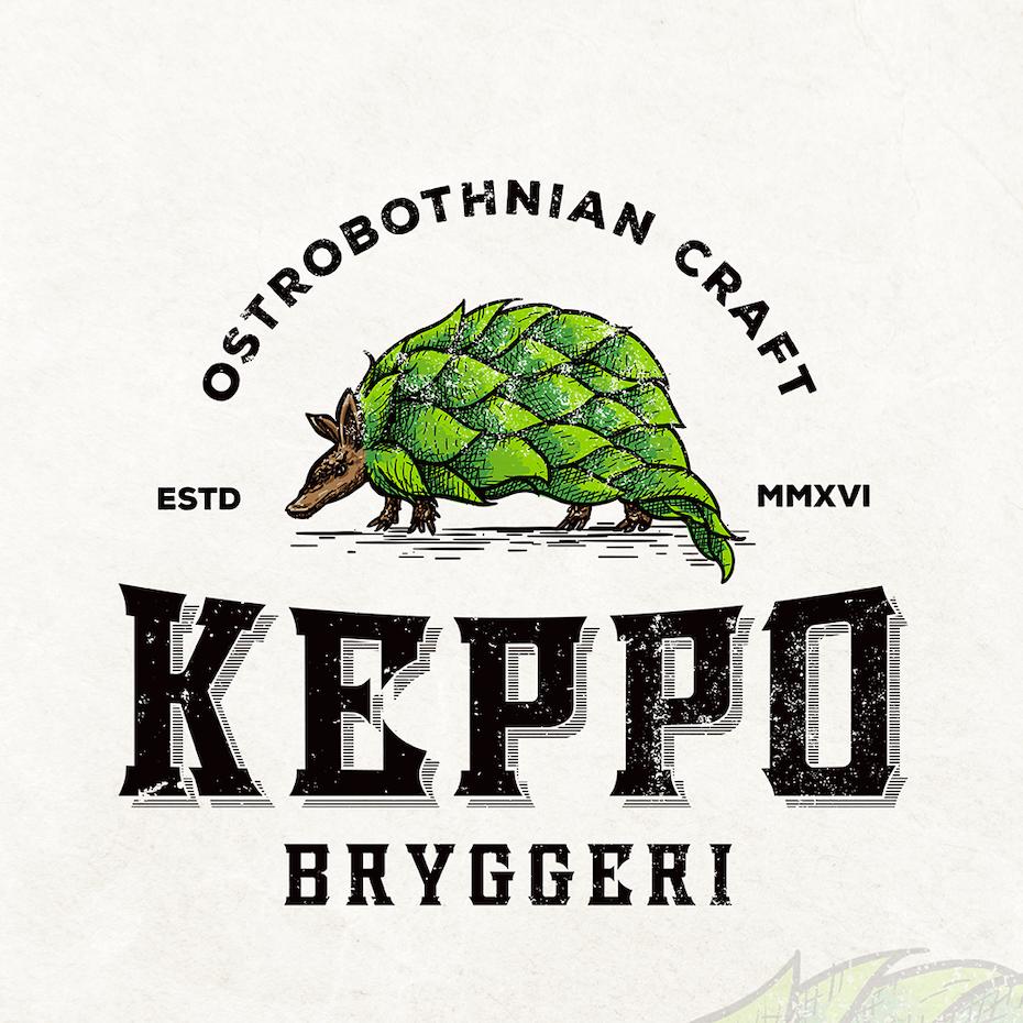 Keppo Bryggeri